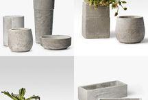Jardineras De Concreto