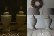 Zelf maken / by Renate Nieuwegiessen