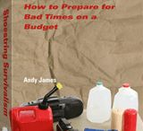 Be Prepared / by Steve Crowley Antinora