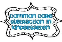 Common core stuff