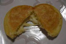 Culinária / Alimento sem glúten