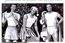 Christmas / by David Abrahamian