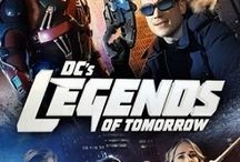 DC's Legend's Of Tomorrow