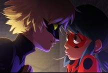 MIRACULOUS LADYBUG / Miraculous! Simply the best! Up to the test when things go wrong! Miraculous! The luckiest! The power of love: always so strong!