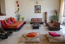 Patna house interior