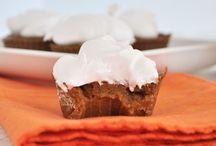 Pumpkin recipes / by Sarah Sheffield