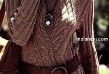 trico croche