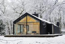 Architecture / maison