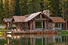 The Cabin Redefined
