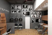 Beauty salons / Beauty salons