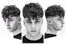 hair masculino