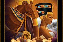 EGYPT LIGHTS