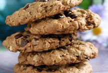 Recipes: gluten free, dairy free