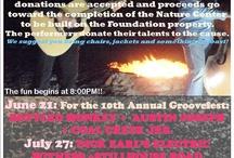 Campfire Concerts