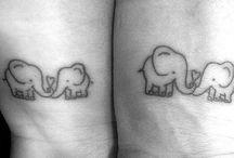 Idéias de Tatuagem