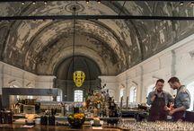 Restaurants in Antwerp / These are restaurants we recommend in Antwerp