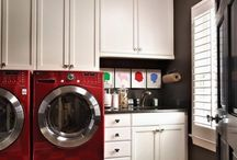 Laundry Rooms & More