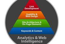 Digital Analytics / by Nancy Guillen