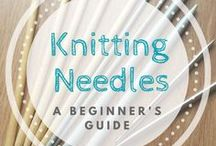 Tips on Kniting
