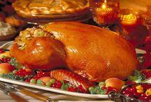 Thanksgiving / Everything Thanksgiving!
