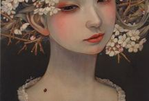 illustration miho hirano