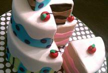 slice cake ideas