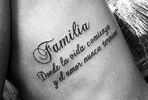 ideas para mi primer tattoo