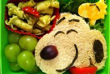 Nutrition Ideas for Kids