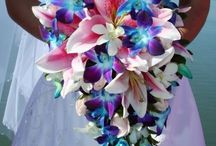 Wedding Flowers / by Alice In Weddingland