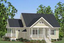 house b plans