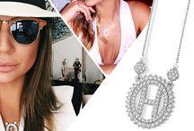 #QuemUsaCarlaDSantis | Inspiração / Inspire-se nos Looks das clientes Carla D' Santis joias!