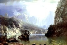 Fresh Mountain Air Color Scheme