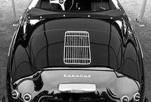 Cool Cars, Retro