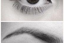 Makeup how-to / Beauty and makeup