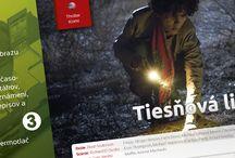 KINOhit / Časopis o filmových novinkách a osobnostiach strieborného plátna.
