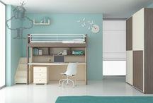 Verhuizing slaapkamer / Over mn nieuwe kamer