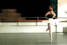 // Dance inspire
