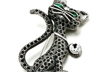 Kočky Šperky