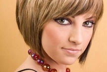 Hair cut and colors / by LaPoupee Beauty Center