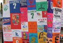Quilts-T-shirt