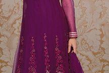 south asian fashion / by Saira Sayeed