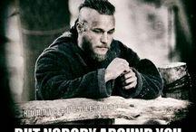 Norse mythology / Gods / Vikings