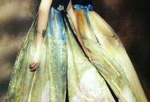 Fairytale Fantasia / Photographic Interpretations of Fairytale Themes