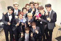 This is EXO♥
