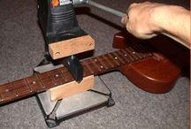Ota Kouklík kytary