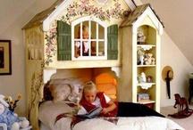 Darcys room