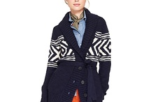 Fall Style / I love turtlenecks, scarves and great jackets.  Oh, and boots.  Here's to your most stylish cold season yet!