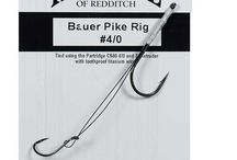 Bauer fly fishing / Bauer fly fishing products we stock.  #pike #perch #zander #lure #fishing #fly fishing