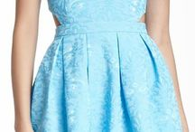 dress desired / by Eliana Rodrigues