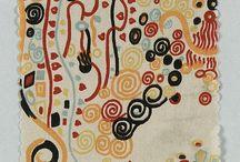 Fashion history - fabrics